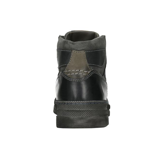 Pánska zimná obuv bata, 896-4681 - 16