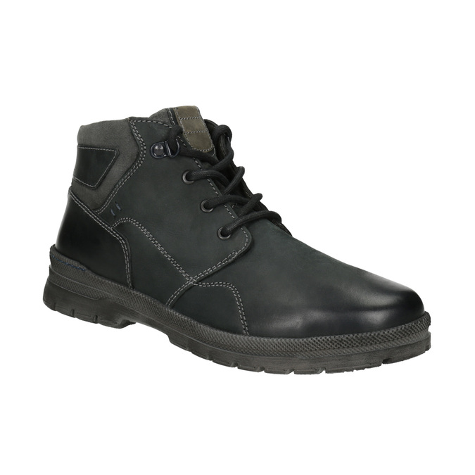 Pánska zimná obuv bata, 896-4681 - 13