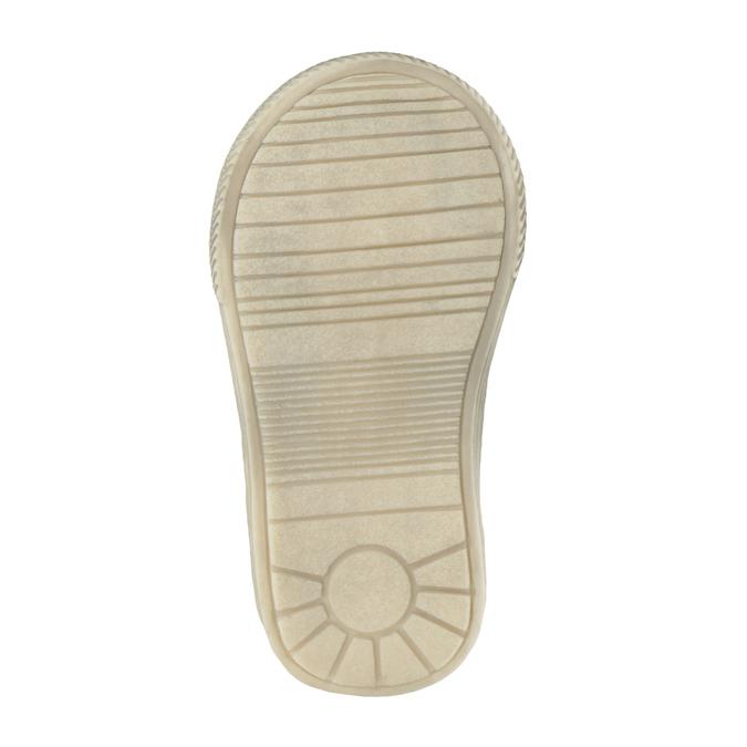 Členková detská obuv bubblegummers, šedá, 111-2614 - 17
