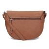 Hnedá crossbody kabelka so strapcom gabor-bags, hnedá, 961-3019 - 16