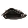 Béžová kabelka s metalickými detailami gabor-bags, béžová, 961-8001 - 15