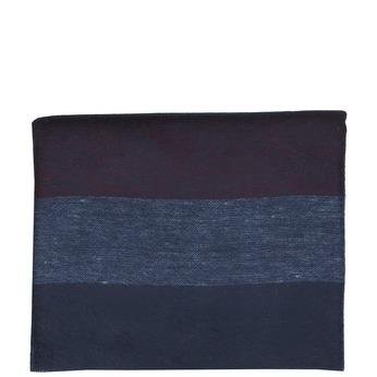 Pánska modrá šatka bata, modrá, 909-9695 - 13